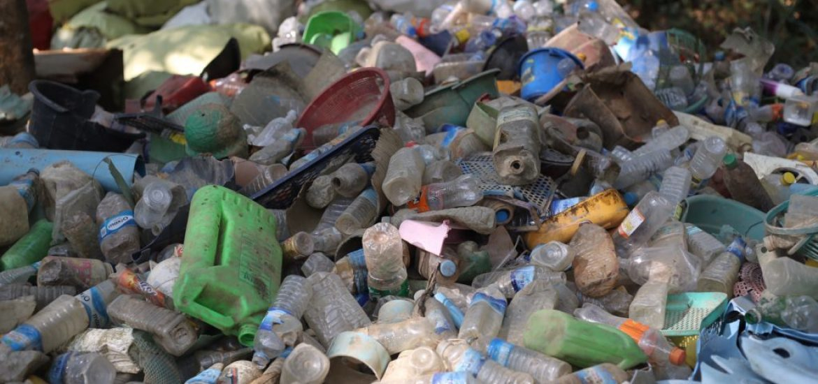 Ireland targets 90% plastic bottle recycling