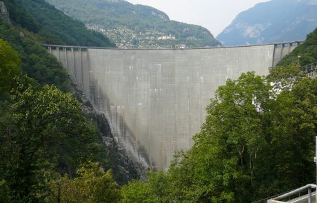 Swiss hydropower can handle glacier melt: study