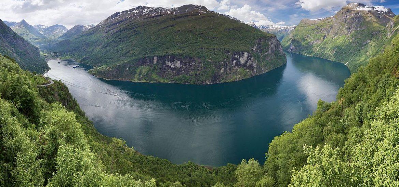 Nordics pioneer electric boats