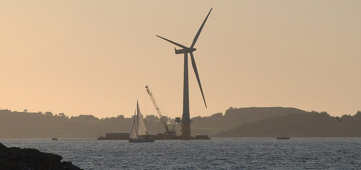 US to invest in cheaper offshore wind turbines