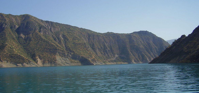 Tajik-Uzbek hydro project planned