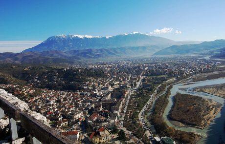 Albania sells off oilfields