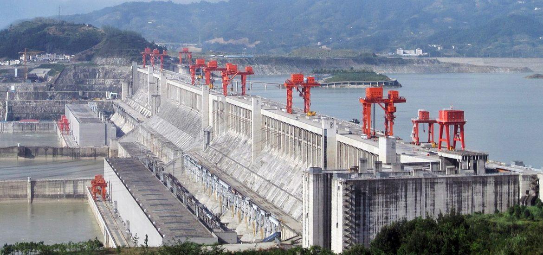 EU and China assess power link