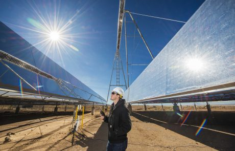 Energy Storage: Europe's Final Frontier