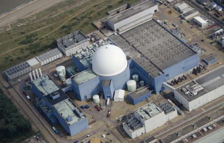 EDF eyes 'cheaper' nuclear plant