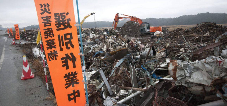 Fukushima breaks utility model
