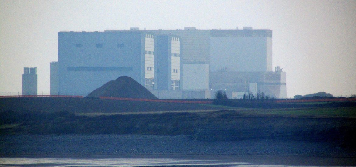 EDF benefits from 'dreadful' Hinkley deal