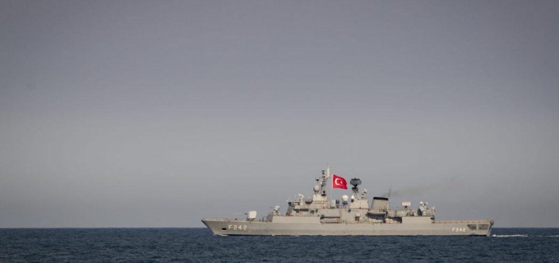 EU backs Cyprus amid Turkish gas dispute