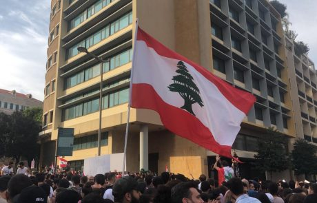 Offshore drilling won't save Lebanon's elite from its own corruption