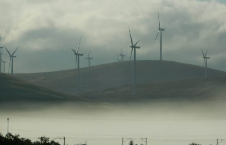 Scottish renewables face funding crisis: industry