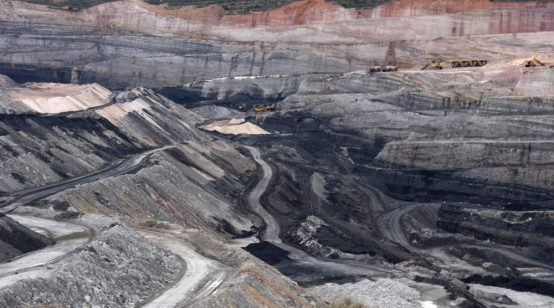 Spain govt struggles with coal miners