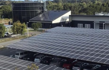 Australia university uses water battery to cut AC bill