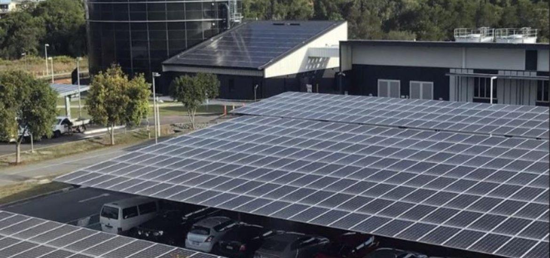 Australia university uses water battery to cut AC bill