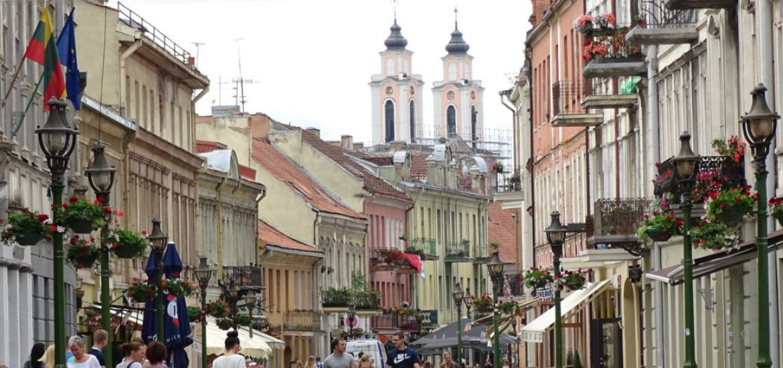 EU backs €1.2bn Lithuania renewable scheme
