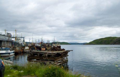 Novatek plans Murmansk LNG terminal