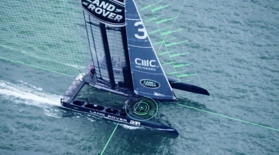 Sail technology could boost wind power
