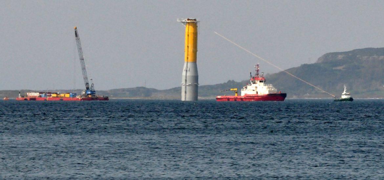 Statoil unveils battery strategy