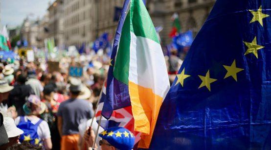 Leaks warn of Northern Irish Brexit chaos