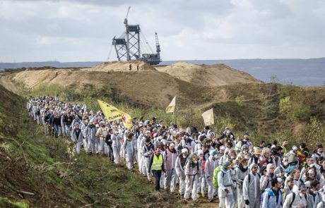 'Impossible' to keep Hambach forest: RWE