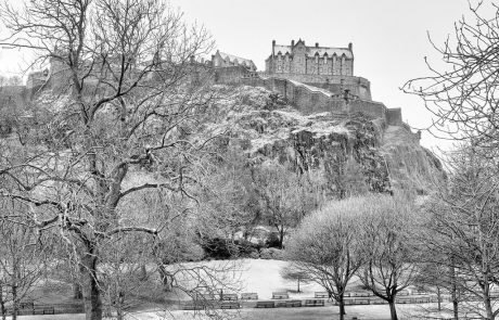 Scotland drafts community-heating legislation