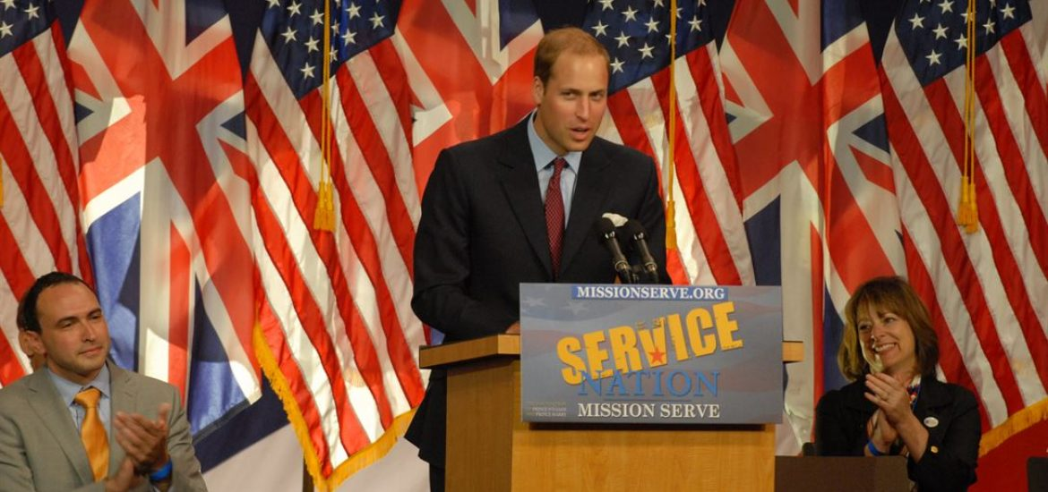 UK royals criticised for doubling carbon footprint