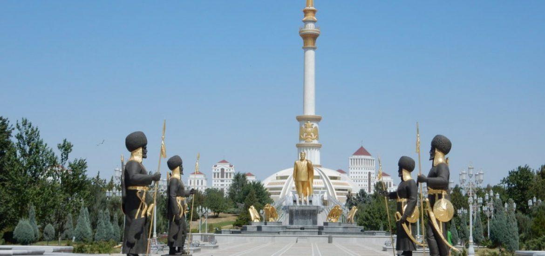 Gazprom signs deal to restore Turkmen gas imports