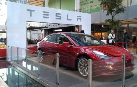 Tesla research claims lifespan breakthrough