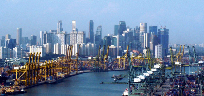 Singapore demands global climate action