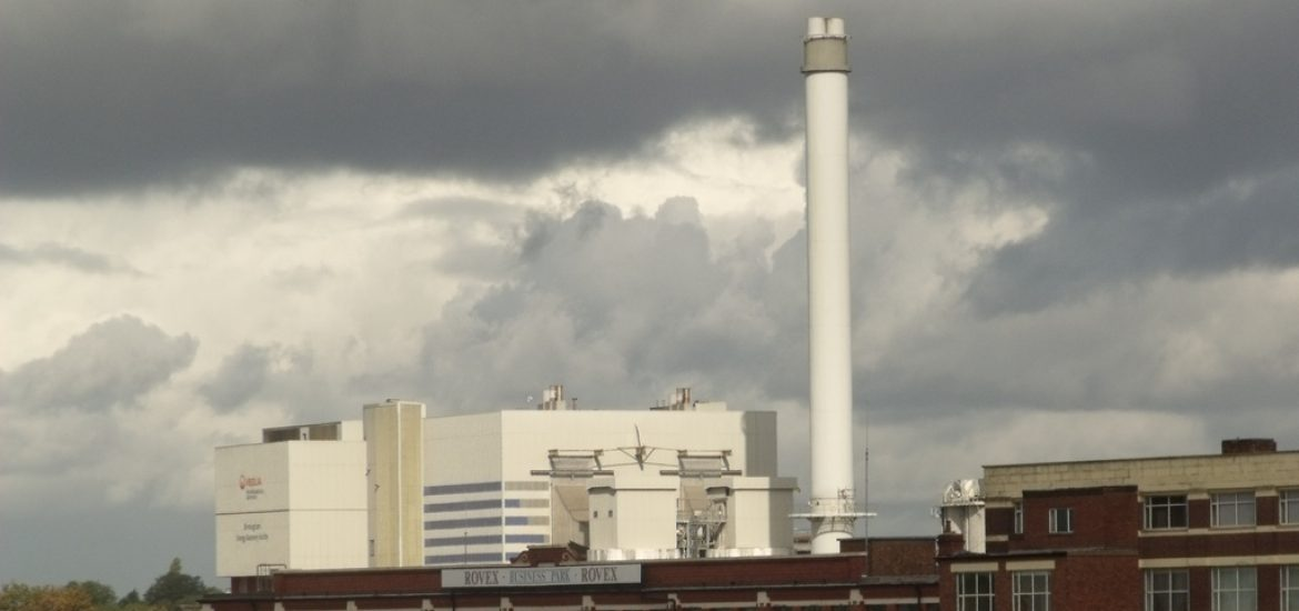Energy-from-waste projects planned