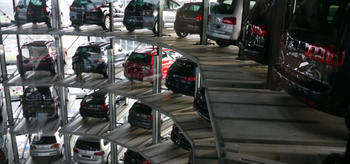 Euro car-charging network planned