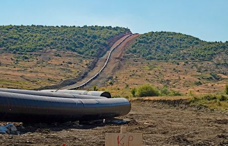 Can the Southern Gas Corridor build new markets?