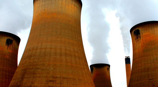 Carbon-capture pilot launched in UK