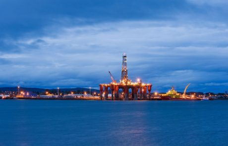Serica steps up North Sea stake