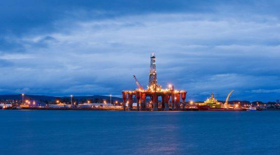 Serica steps up North Sea stake