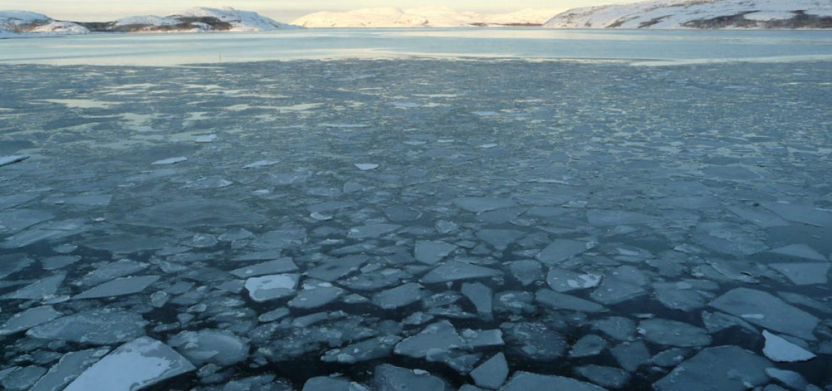 Norway MPs back Arctic drilling