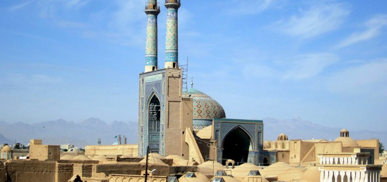 Iran unveils huge oil field
