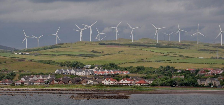 Tech firms want 35% renewable target