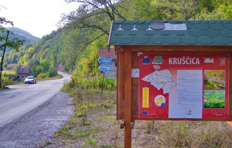 Bosnian activists hail dam victory