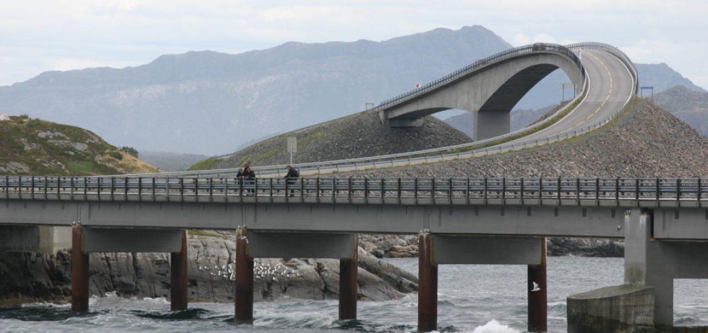 Norway trials dimming streetlights
