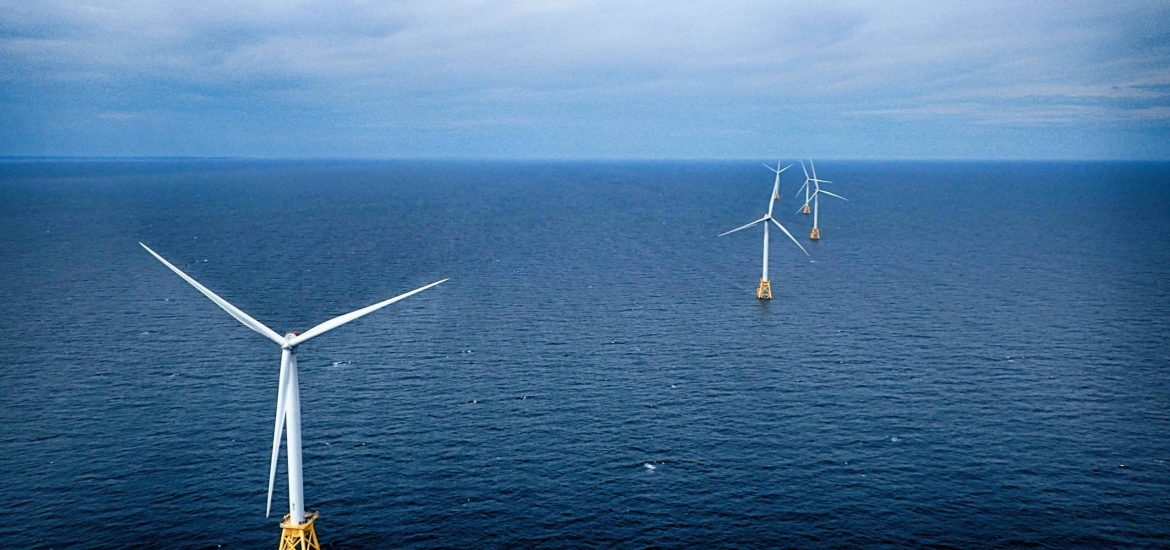 Exclusive Interview: Dan Drollette Jr. on Offshore Wind in the United States