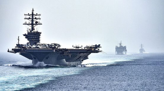 Iran accuses US of trying to spark conflict