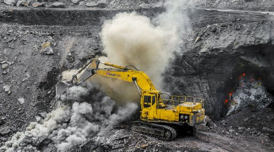 UN calls for end to coal ahead of climate summit