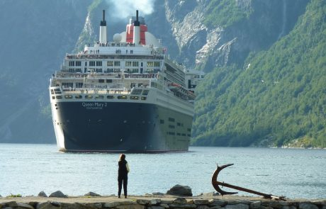 Canadian batteries to power Norwegian ferries