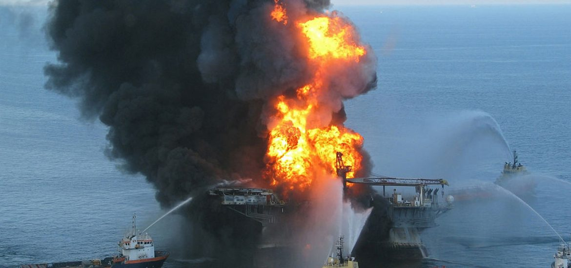 BP unveils major Gulf of Mexico expansion