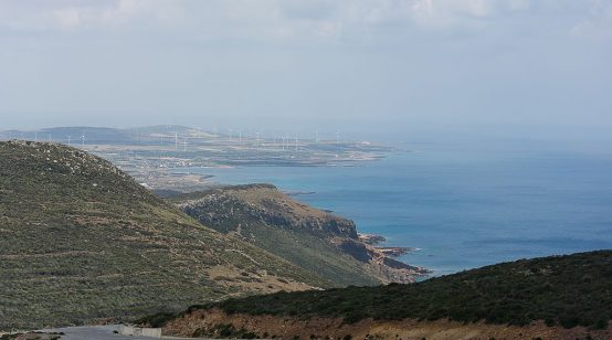 Italy and Tunisia agree 600MW interconnector deal
