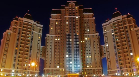 Caspian states agree legal status