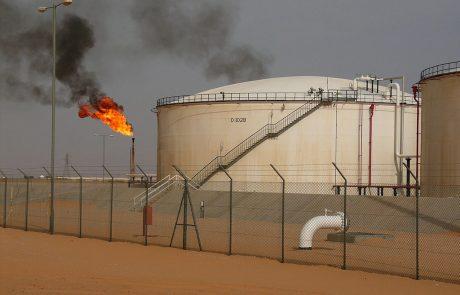 Libya oil revenue booms amid chaos