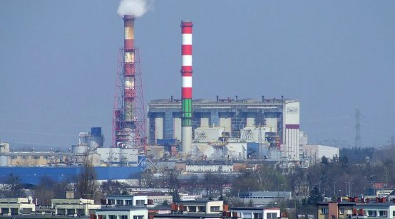 Funding suspended for Polish coal plant