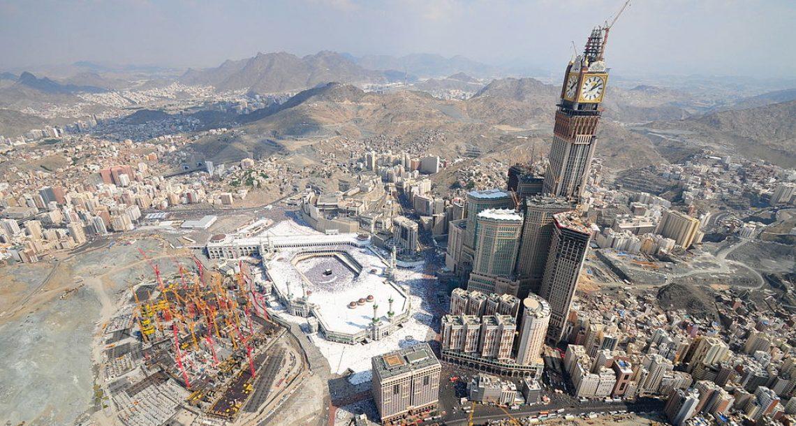 Saudi Arabia reveals giant solar budget