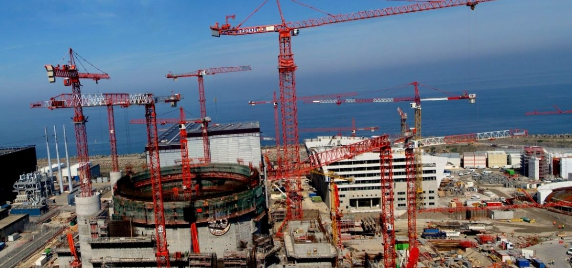 EDF diversifies from nuclear